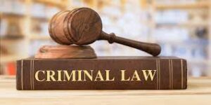 The Difference Between Civil and Criminal Offenses